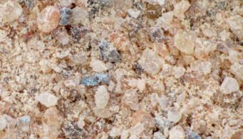 Rock Salt Tn