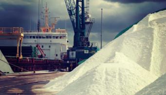 Salt Supply Update Tn