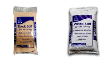 Why Do We Use De Icing Salt Tn