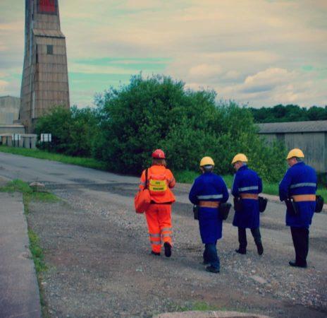 Winsdord Salt Mine Clothing