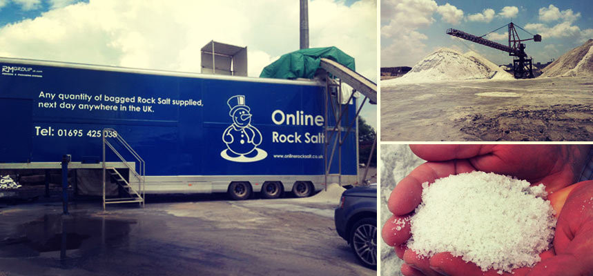 The White Salt Story | Online Rock Salt