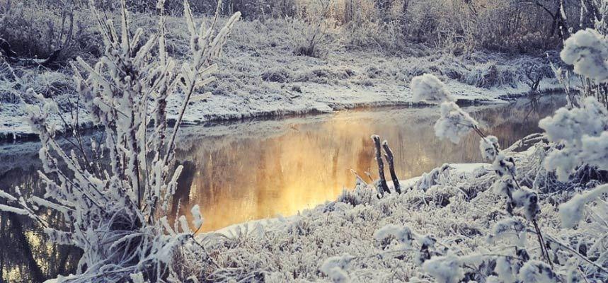 Winter 2012 2013 So Far