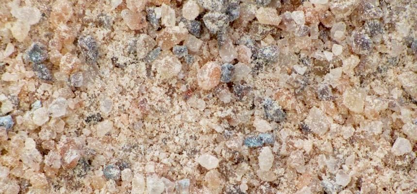 What Is Rock Salt - Granules