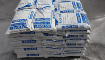 Pallet Of 42 Rock Salt Large Packs Shot 1