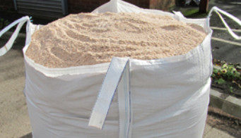 Rock Salt Bulk Bag Shot 2