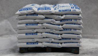 Pallet Of 42 Rock Salt Large Packs Shot 3