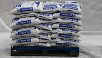Pallet Of 42 White Salt Large Packs Shot 1