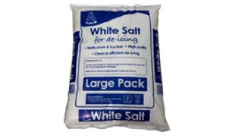 White Salt Large Pack
