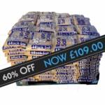 Rock 4Kg Full Pallet Sale