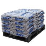 Rock Salt 10 Full Pallet
