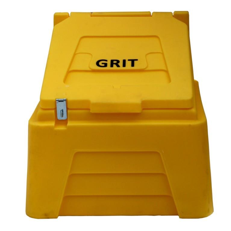 200L Grit Bin