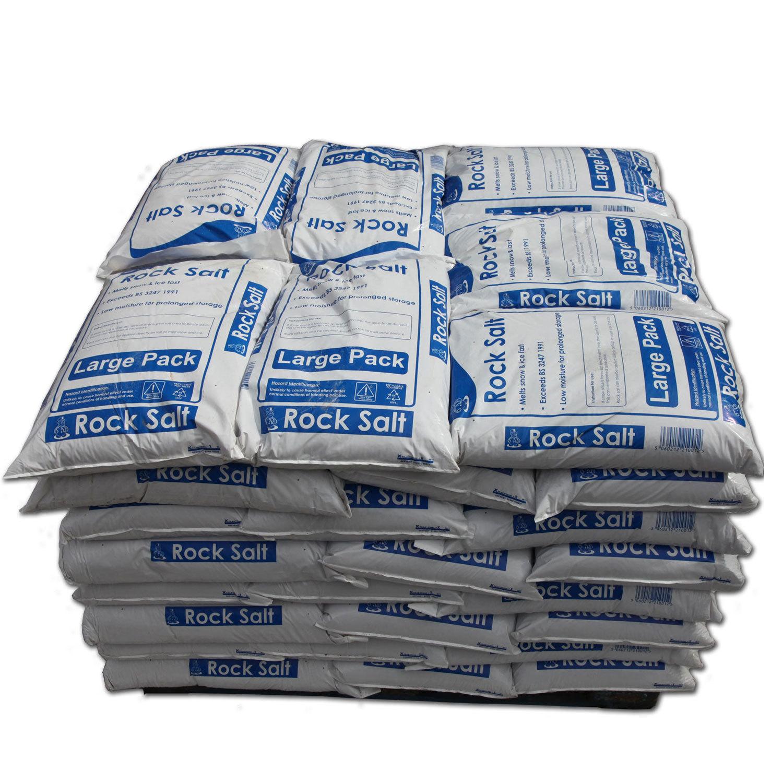 Rock Salt Large Packs