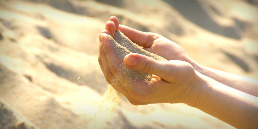 Sand Uses
