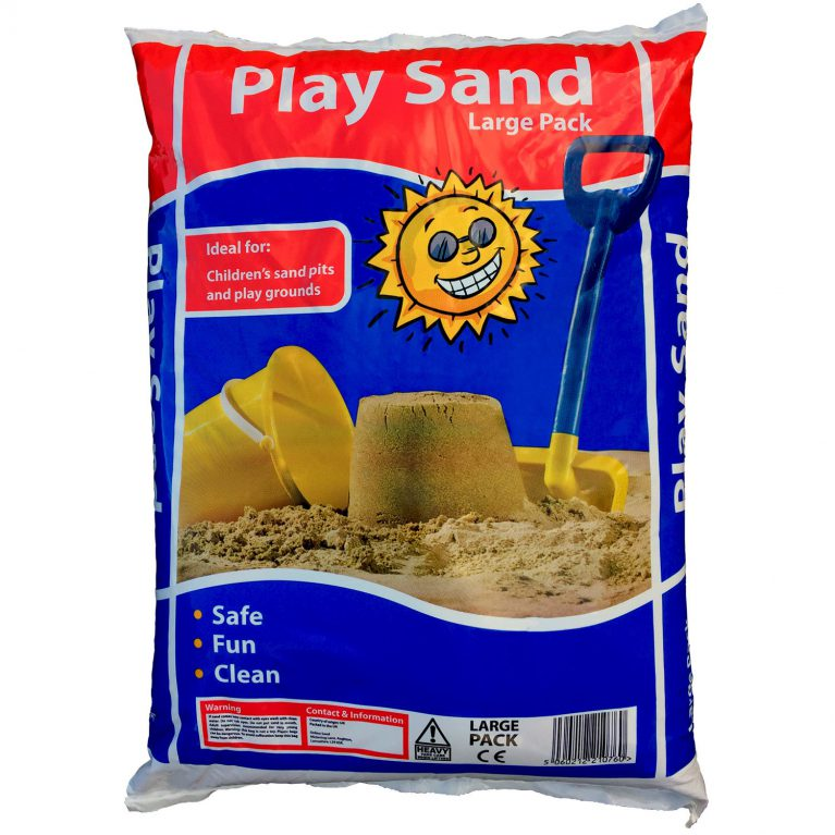 Play Sand Large Pack