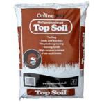 Topsoil Large Pack