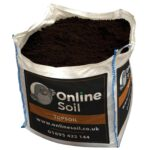 Topsoil Bulk Bag With Logo