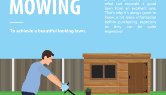 The Art Of Mowing