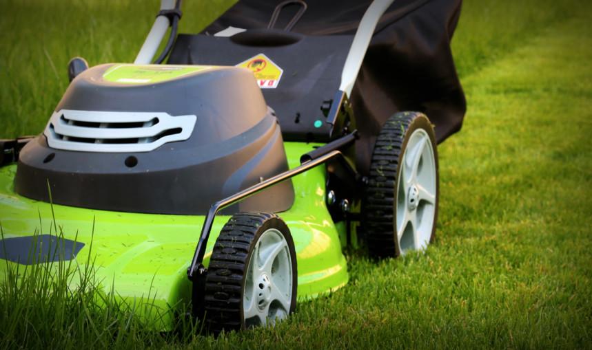 Mower Maintenance Tips
