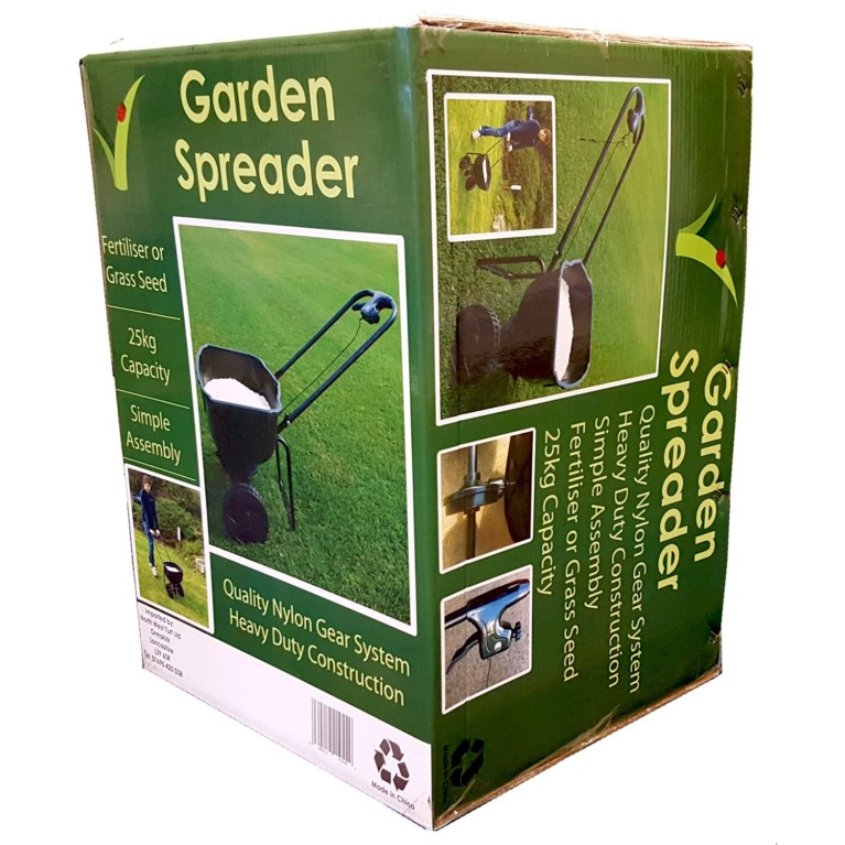 Fertiliser Spreader