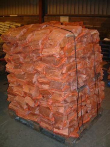 Logs 80 Stack