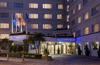 Exterior - Melia White House Hotel