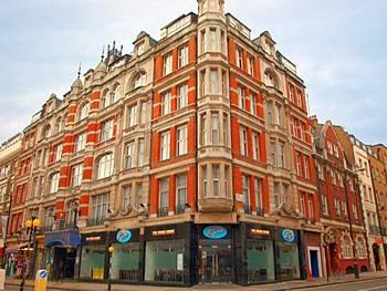 Exterior - Best Western Premier Shaftesbury London Piccadilly