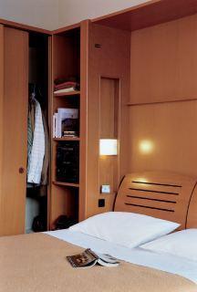 Adagio City Aparthotel Paris Bercy