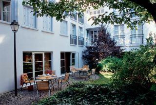 Adagio City Aparthotel Paris Montmartre