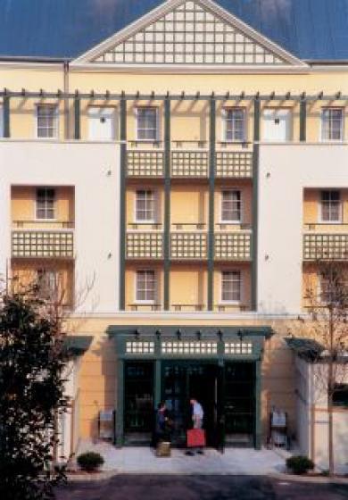Adagio City Aparthotel Val d'Europe