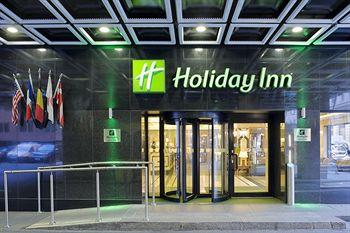 Exterior - Holiday Inn London Mayfair