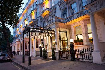 Exterior - The Regency Hotel