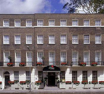 Exterior - The Montague On The Gardens