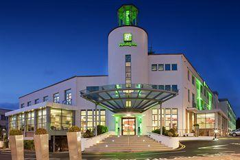 Exterior - Holiday Inn Birmingham Airport
