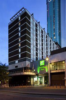 Exterior - Holiday Inn Birmingham City Centre