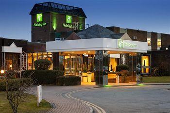 Exterior - Holiday Inn Leeds Garforth