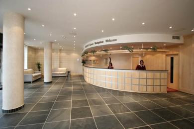 Future Inn Hotel