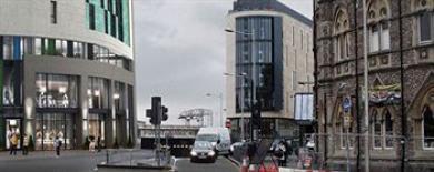 Best Western Plus Maldron Cardiff