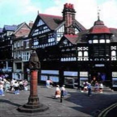 Comfort Inn Chester