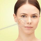 Dry skin - specialist skincare