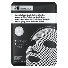 Timeless Truth Anti-Ageing Collagen Bio Cellulose Mask | 30ml each