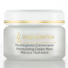 AnneMarie Borlind LL Regeneration Moisturising Mask -  50ml | Mature Skin