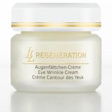 AnneMarie Borlind LL Regeneration Eye Wrinkle Cream - 30ml | Mature Skin