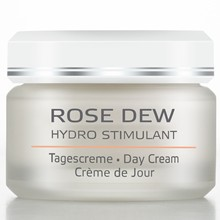 AnneMarie Borlind Rose Dew Day Cream - 50ml | Dry Skin