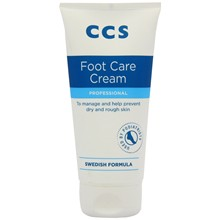 CCS Foot Care Cream - 175ml