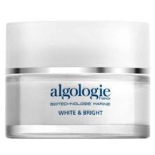 Algologie White & Bright Clarifying Day Cream -  50ml