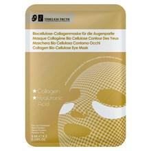 Timeless Truth Rejuvenating Collagen Bio Cellulose Eye Mask | 2 x 5ml