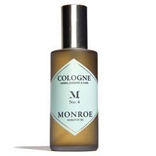 Monroe Cologne No. 4 (100ml)