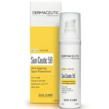 Dermaceutic Sun Ceutic SPF50 - 50ml