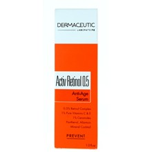Dermaceutic Activ Retinol 0.5 - 30ml | Intense Anti-Age Serum