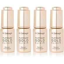 Dr Sebagh Platinum Gold Elixir- 10ml X 4